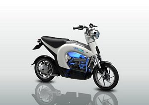 Is the world ready for a hybrid two-wheeler?