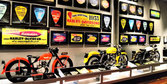 Visiting The Harley-Davidson Museum