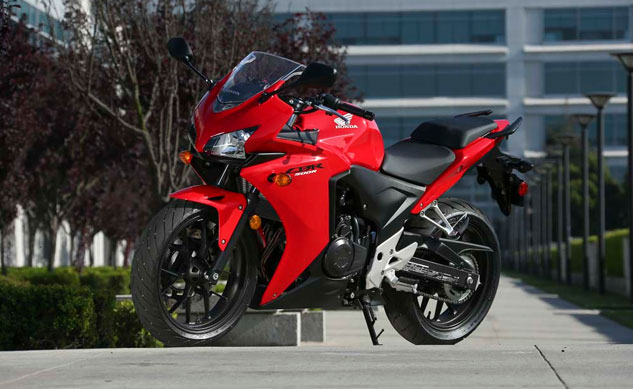 The 10 Hottest Bikes of 2013