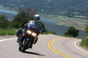 Motorcycle Insurance Casual Liability