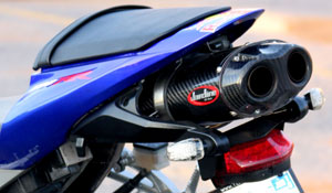 Motorcycle Insurance: Mechanics of Insurance