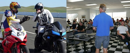 Keigwin Track Day Instruction