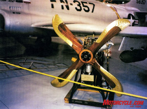 Besides flying a Lockheed Lightning P-38 WWII fighter, Bob restored this one-of-a-kind steam-powered tri-cylinder motor now on display, and running, at the Warner Robbin's Museum in Macon, GA.