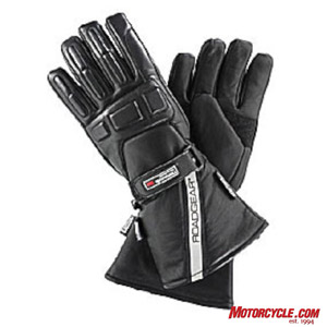 Roadgear Ultra glove