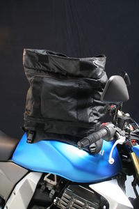 Is this tank bag porn?