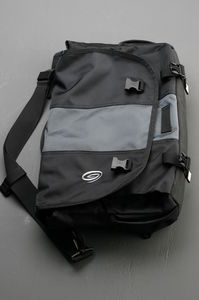 Timbuk2's Commute XL has more pockets than a billiards tournament, but isn't as suited to bicycle or motorcycle use.