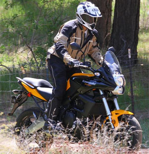 Tour Master Caliber Pants Off-Road Riding