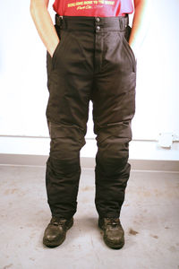 "The ultimate pants. Ask Pete to show you his ""ultimate underwear"" if you have an interest in the unusual."