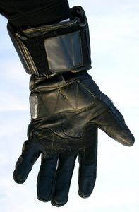 Joe Rocket Speedmaster Glove
