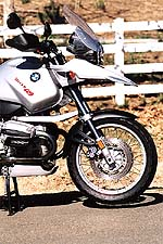 Bmw R1150gs 2000 Review Motorcycle News
