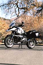 Ride Report 2000 Bmw R1150gs Motorcycle Com