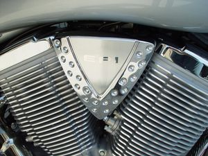 Nice, no? Each cylinder displaces 751cc.