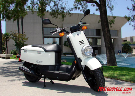 Here's the 2008 C3. She must be doing well because she's now in her 2nd season with plans to come back in 2009.