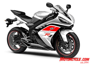 If the 2009 YZF-R1 looks as good as our concept sketches, Yamaha dealers will be challenged to keep them in stock.