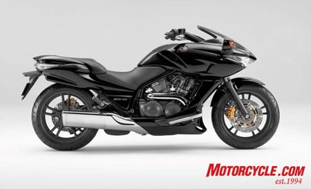 Honda Motorcycle on 2009 Honda Motorcycles Released   Motorcycle Com