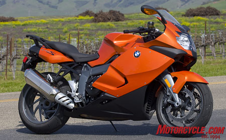 2009 BMW K1300S Picture Design