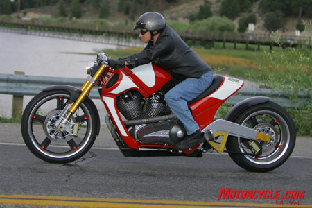 Future  Super Bike  pics