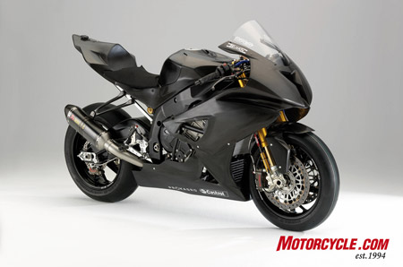 Motorcycles on 2009 Bmw S1000rr Preview   Motorcycle Com