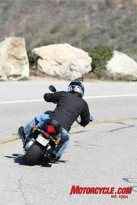 According to the Motorcycle Safety Foundation, there are those who should stay off motorcycles for their own good.