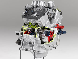 Honda's new dual-clutch gearbox is a remarkable new piece of technology.