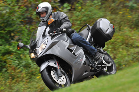 Magnificent 2009 Triumph Sprint St Review Motorcycle Com Cjindustries Chair Design For Home Cjindustriesco