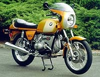 BMW R1100S 1999 Review   Motorcycle News