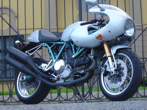 2006 Ducati Sport Classic Paul Smart 1000LE   Motorcycle News