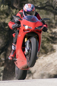 Ducati�s new 1098 has reset the bar when it comes to twin-cylinder performance, and it�s even got a few of the Big Four manufacturers nervous.