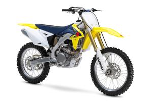 The fuel-injection revolution in off-road bikes has stepped into a higher gear with the debut of this all-new RM-Z450.