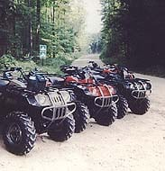 ImageSpace - 1998 Yamaha Grizzly 600 Oil Capacity   gmispace com
