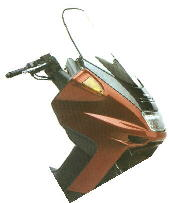 Third Generation Scooters