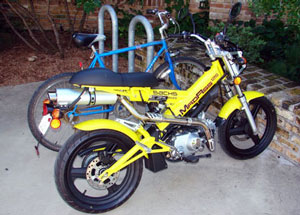 2010 Sachs MadAss Review - Motorcycle com