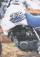 350 cc's of pure badness. Is that good? It depends.