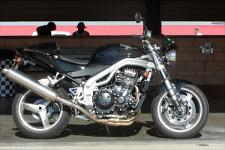 The Speed Triple was favored among testers because of its suspension and delicious exhaust note.