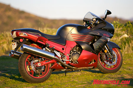 paint busa vs ninja kawasaki vs suzuki hayabusa vs zx14 car pictures