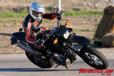 If you�re looking for the most capable 250cc supermoto, it�s the WR250X you�ll want in your garage.