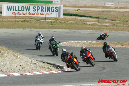 It�s nothing but one very close race between the Big Four liter sleds.
