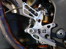 Sato rearsets from Japan.