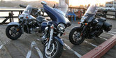 2013 Light-Heavyweight Touring-Cruiser Shootout - Video