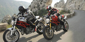 2009 Ducati Monster 1100 Unveiled
