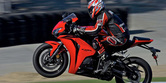 2008 Honda CBR1000RR Review