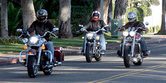 Rocket, Roadliner, Road King