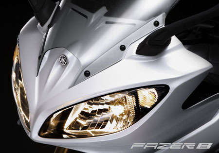 It's unlikely Yamaha will bring either the FZ8 U.S. but we the Fazer8 may be more likely.