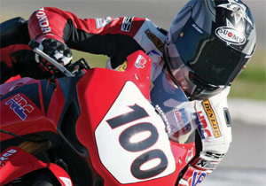 Neil Hodgson and the former American Honda factory crew will race under the Corona Honda banner.