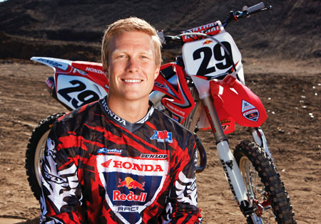 Injuries to last year's top riders, including Andrew Short, have opened the 2010 AMA Supercross Championship to a number of new contenders.