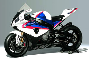 BMW will benefit from Troy Corser's experience as it develops the S1000RR.
