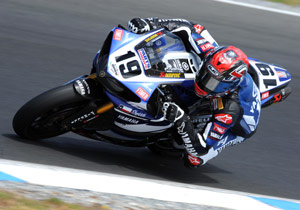 Ben Spies' success hinges on how quickly he adapts to WSBK competition.