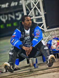 James Stewart AMA Supercross Toronto