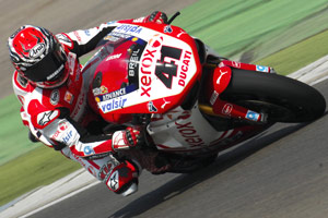 Noriyuki Haga sits third on the all-time WSBK wins list but is the only one of the top seven never to have won the championship.