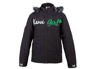 Kawi Girl jacket